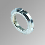 SST Head ring nut G ROUND S/S ø 50-63