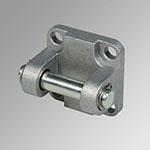 Cern.B ISO15552 inox ø 32