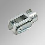 cella GK-M ISO15552 inox ø 50-63