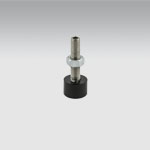Acc. Buffer for Bracket  s.clamp SWC D16