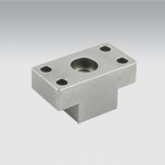 Acc. Adapter for swing clamp SWH D40