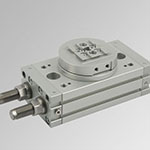 Rotary actuators series R3K