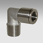 Elbow male conical XR39/C